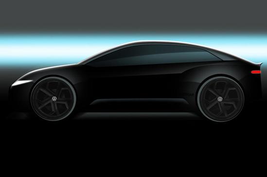 Volkswagen Project